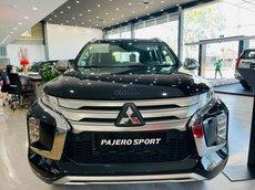 Cần bán xe Mitsubishi Pajero năm 2021, màu đen