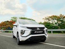Mitsubishi Xpander MT 2021 - Ưu đãi 50% thuế trước bạ