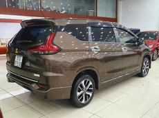 Cần bán xe Mitsubishi Xpander năm 2018, màu nâu số sàn, giá tốt