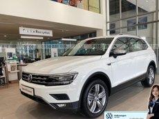 VW Sài Gòn tung ưu đãi lớn 50% trước bạ cho Tiguan Luxury S 2020