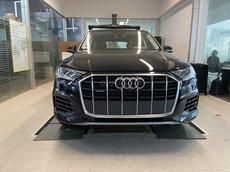[Ưu đãi lớn nhất năm] Audi Q7 2021, xe nhập khẩu, giao ngay
