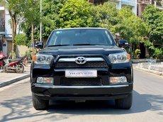 Bán xe Toyota 4 Runner sản xuất năm 2011, màu đen, nhập khẩu
