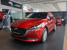 Bán xe Mazda 2 2021 - Hỗ trợ trả góp lên tới 85%, giao xe ngay có đủ màu