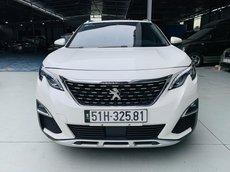 Bán xe Peugeot 5008 sản xuất 2020, odo mới đi 5000km, biển TP, xe cực sang, có trả góp