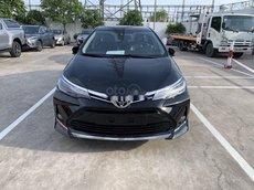 Toyota Corolla Altis 2021, tháng 9 khuyến mại cực lớn