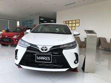 Toyota Yaris năm 2021, tháng 9 khuyến mãi cực lớn