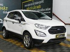 Ford EcoSport 1.5MT 2020, trả góp