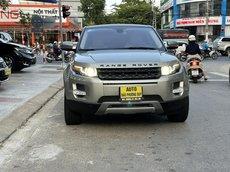 Cần bán gấp LandRover Range Rover Evoque đời 2011