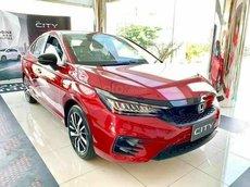 Hà Giang - Honda City 2021 sẵn xe đủ màu giao ngay, tặng tiền mặt, bảo hiểm, phụ kiện lên đến 40tr đồng - hỗ trợ vay 80%