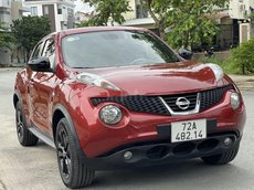 Xe Nissan Juke năm sản xuất 2012, nhập khẩu nguyên chiếc còn mới, 585tr