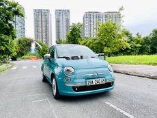 Cần bán gấp Fiat 500 2009, xe nhập, 460tr