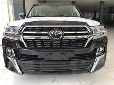 Bán Toyota Landcruiser VX-S 5.7V8, bản MBS 4 ghế thương gia sản xuất 2021