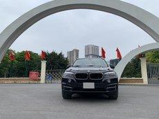 Bán BMW X5 xdrive35i sản xuất 2016 nhập Mỹ màu đen nội thất kem trẻ trung đầy mạnh mẽ, xe được chủ giữ gìn cẩn thận