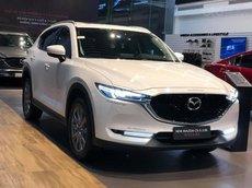 [Hà Nội] Mazda CX5 ông vua doanh số phân khúc SUV, có sẵn xe giao ngay, ưu đãi cực hời tháng 6