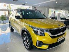 [ Kia Ninh Thuận] Kia Seltos Luxury 2021, giá chỉ 659 triệu