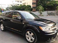 Cần bán gấp Dodge Journey năm 2010, màu đen, nhập khẩu nguyên chiếc còn mới