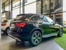 Mercedes - Benz GLC 200 4Matic 2021 - khuyến mãi hấp dẫn - giao xe ngay đủ màu