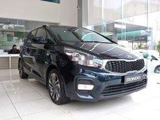 Cần bán Kia Rondo năm 2021, màu đen, xe nhập