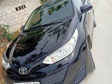 Bán Toyota Vios đời 2018, màu đen số sàn, giá chỉ 395 triệu giá cả hợp lý
