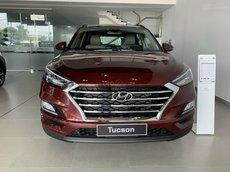 Hyundai Tucson giá tốt Đông Nam Bộ cùng ưu đãi hấp dẫn - xe giao ngay