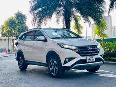 Bán xe Toyota Rush đời 2019, màu trắng, xe nhập, 630 triệu