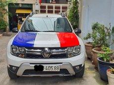 Cần bán gấp Renault Duster SX 2016