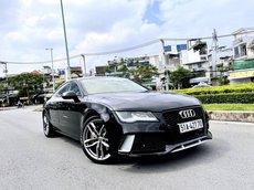 Bán Audi A7 3.0 TFSI nhập Đức 2012