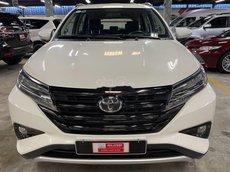 Toyota Rush giá rẻ nhất Nam Định, hỗ trợ trả góp 80% lãi suất thấp, tặng ngay bảo hiểm thân vỏ, đủ màu, giao xe ngay