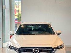 Mazda Giải Phóng - Mazda CX-8 ưu đãi cực sốc lên đến 150tr đồng - Hỗ trợ trả góp 80%, tặng BHVC