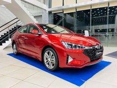 Hyundai Tây Ninh - Hyundai Elantra đủ màu giao ngay - tặng gói phụ kiện, trả trước chỉ 188tr duyệt hồ sơ nhanh chóng