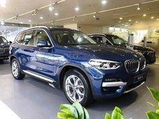 Cần bán xe BMW X3 20i XLine sản xuất năm 2021, màu xanh lam, nhập khẩu