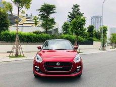 Bán Suzuki Swift GL độ full GLS đời 2019, màu đỏ, nhập khẩu