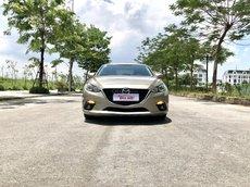 Bán xe Mazda 3 biển tam hoa, biển Hà Nội