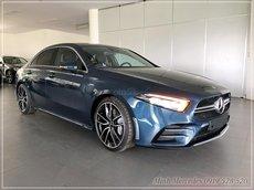 2021 Mercedes-AMG A35 4Matic - Xe thể thao giá siêu tốt - Xe giao ngay - Bank hỗ trợ 80%