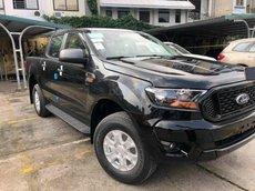 Bán Ford Ranger XLS AT 2.2 4x2 AT, màu đen, giá giảm sâu so với bản nhập khẩu
