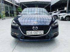 Bán xe Mazda 3 sản xuất 2018, xe siêu đẹp, odo chuẩn, bao test hãng, có trả góp
