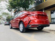 [Hyundai Đông Đô] Accent 2021 - Giá ưu đãi chỉ từ 495tr - Hỗ trợ Bank 85% với lãi suất chỉ từ 0.56/tháng