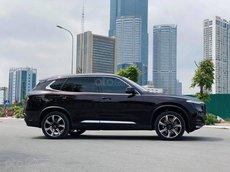 Cần bán lại xe VinFast LUX SA2.0 năm 2020, màu đen