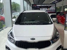Cần bán xe Kia Rondo GAT Deluxe năm sản xuất 2021, màu trắng, 655tr
