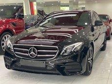 Cần bán gấp Mercedes E300 năm sản xuất 2019, màu đen