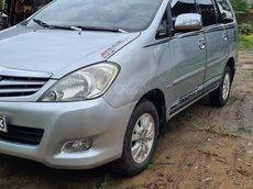 Bán ô tô Toyota Innova G đời 2010, nhập khẩu nguyên chiếc xe gia đình, giá chỉ 305 triệu