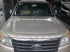 Cần bán Ford Everest sản xuất 2013 giá cạnh tranh