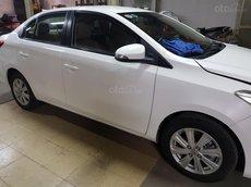 Toyota Vios G máy mới, biển số VIP, hộp số CVT