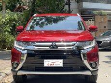 Bán Mitsubishi Outlander 2.0 CVT 2019 - đỏ
