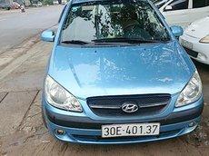 Bán Hyundai Getz sản xuất 2009, giá 148 triệu