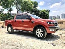 Bán Ford Ranger Wildtrak 3.2 sản xuất năm 2014, đã độ lên fom mới