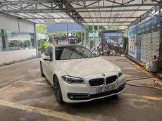 Cần bán BMW 520i năm sản xuất 2016, màu trắng, nhập khẩu