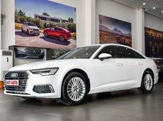Cần bán xe Audi A6 siêu lướt 1 chủ từ đầu