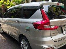 Suzuki Ertiga 7 chỗ 2019 tự động, nhập Indonesia