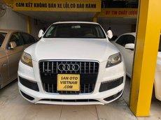 Cần bán Audi Q7 Sline nhập Mỹ 3.0 TFSI model 2011 form 2014 nhập Đức